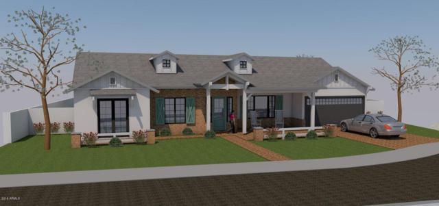 4736 N 33RD Street, Phoenix, AZ 85018 (MLS #5773070) :: Essential Properties, Inc.