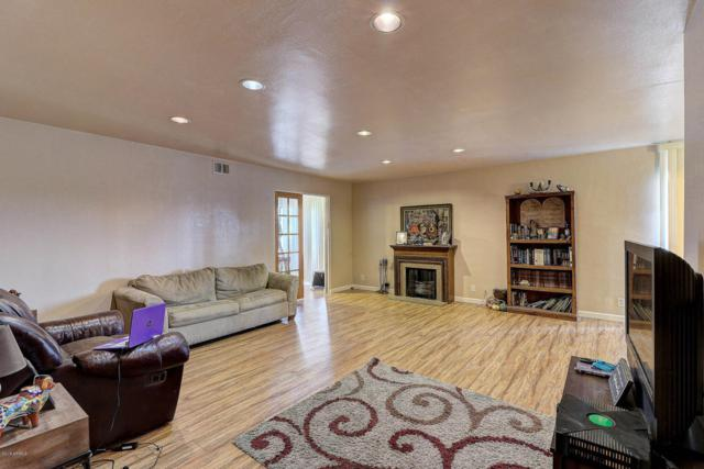 6767 N 7TH Street #218, Phoenix, AZ 85014 (MLS #5773074) :: Team Wilson Real Estate