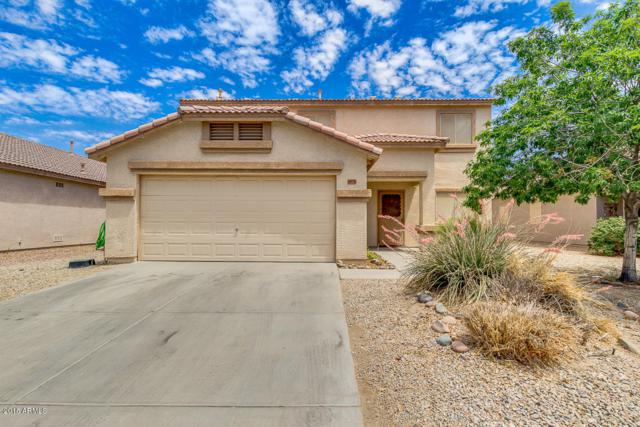 1978 E Connemara Drive, San Tan Valley, AZ 85140 (MLS #5773084) :: Yost Realty Group at RE/MAX Casa Grande