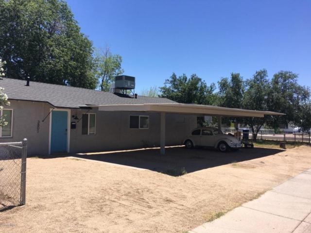 1802 E Clarendon Avenue, Phoenix, AZ 85016 (MLS #5773090) :: Essential Properties, Inc.
