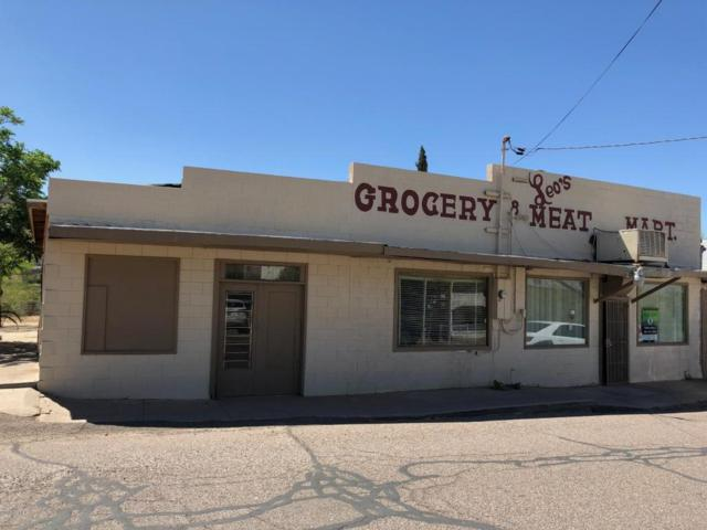 50 N Pinal Avenue, Superior, AZ 85173 (MLS #5773102) :: Occasio Realty