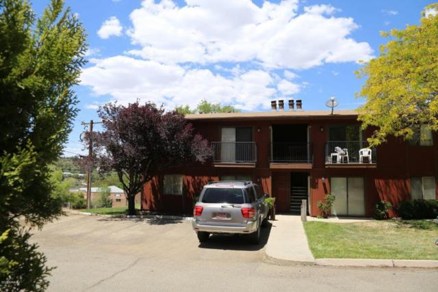 717 S Granite Street, Prescott, AZ 86303 (MLS #5773109) :: Team Wilson Real Estate