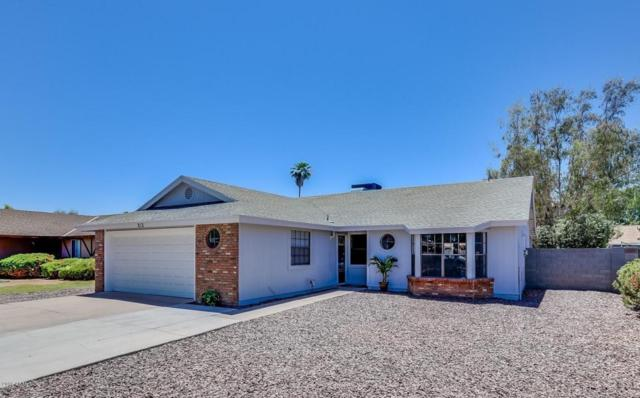 213 W Stanford Avenue, Gilbert, AZ 85233 (MLS #5773117) :: The Everest Team at My Home Group