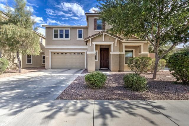 1199 E Vermont Drive, Gilbert, AZ 85295 (MLS #5773131) :: Kepple Real Estate Group