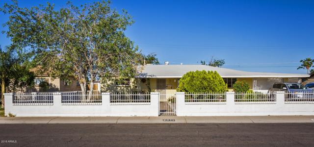 8313 N 29TH Avenue, Phoenix, AZ 85051 (MLS #5773138) :: Lifestyle Partners Team
