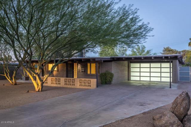5707 N 11TH Street, Phoenix, AZ 85014 (MLS #5773176) :: Lifestyle Partners Team