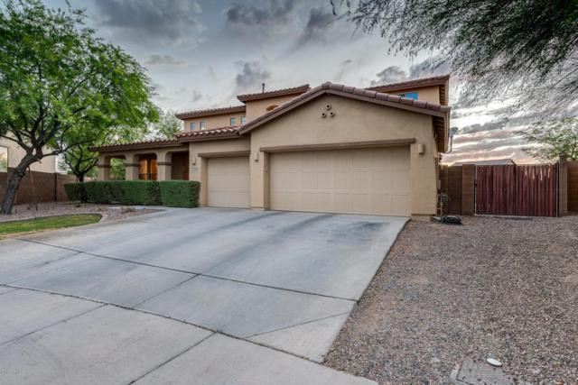 30394 N 123RD Lane, Peoria, AZ 85383 (MLS #5773268) :: The Everest Team at My Home Group