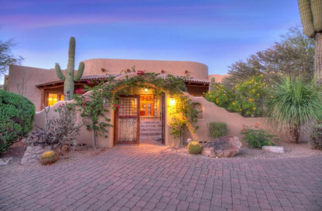9010 E Los Gatos Drive, Scottsdale, AZ 85255 (MLS #5773318) :: The Everest Team at My Home Group