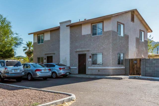 10221 N 11TH Avenue, Phoenix, AZ 85021 (MLS #5773321) :: My Home Group