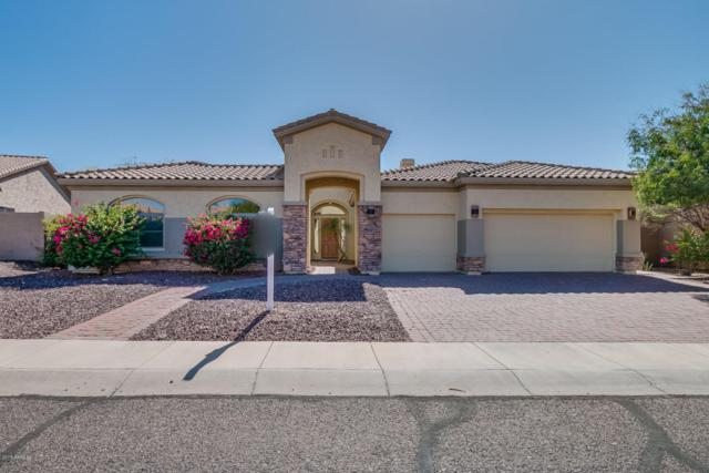 7499 E Cliff Rose Trail, Gold Canyon, AZ 85118 (MLS #5773352) :: The Everest Team at My Home Group