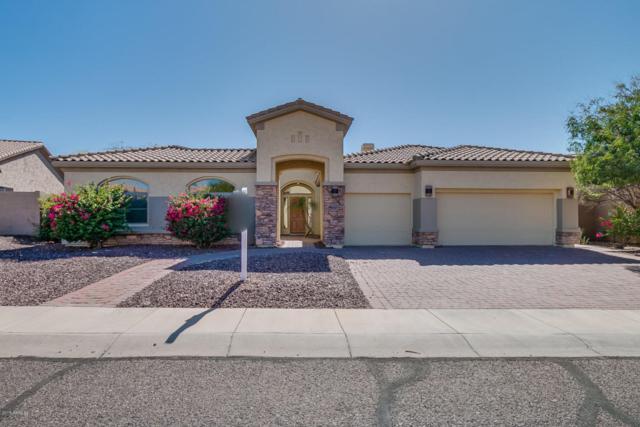 7499 E Cliff Rose Trail, Gold Canyon, AZ 85118 (MLS #5773352) :: Yost Realty Group at RE/MAX Casa Grande