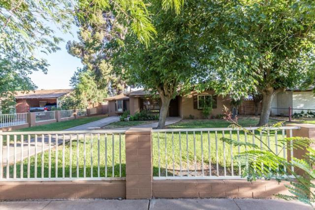 2313 E Clarendon Avenue, Phoenix, AZ 85016 (MLS #5773391) :: My Home Group