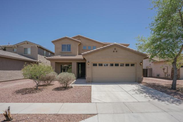 16471 W Rowel Road, Surprise, AZ 85387 (MLS #5773437) :: Yost Realty Group at RE/MAX Casa Grande