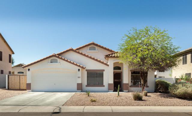 9547 W Seldon Lane, Peoria, AZ 85345 (MLS #5773440) :: Essential Properties, Inc.
