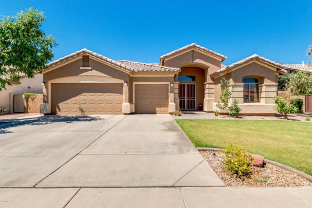2961 E Brooks Street, Gilbert, AZ 85296 (MLS #5773445) :: The Everest Team at My Home Group