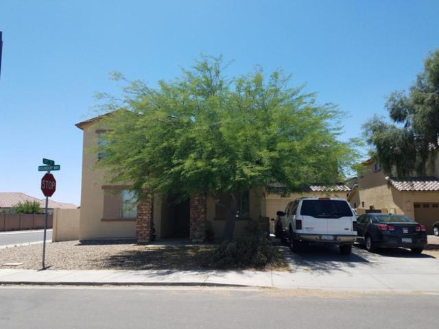 21493 E Roundup Way, Queen Creek, AZ 85142 (MLS #5773464) :: Lifestyle Partners Team