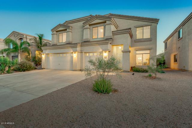 43721 W Maricopa Avenue, Maricopa, AZ 85138 (MLS #5773473) :: My Home Group