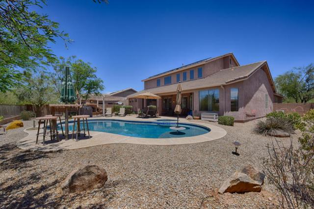 5517 E Lonesome Trail, Cave Creek, AZ 85331 (MLS #5773474) :: My Home Group
