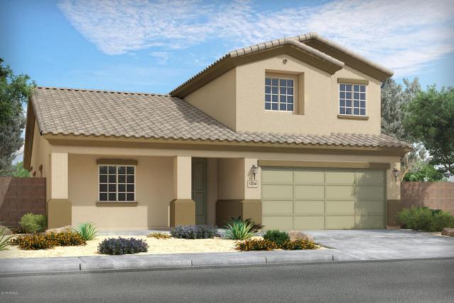 42298 W Posada Drive, Maricopa, AZ 85138 (MLS #5773484) :: My Home Group