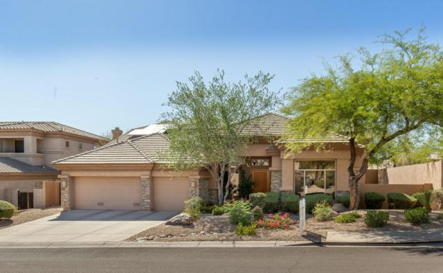 16630 N 109TH Street, Scottsdale, AZ 85255 (MLS #5773507) :: Essential Properties, Inc.