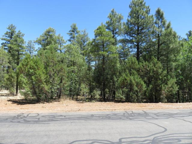 1651 S Falling Leaf Road, Show Low, AZ 85901 (MLS #5773512) :: My Home Group