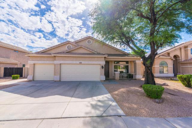 1450 N Poinciana Road, Gilbert, AZ 85234 (MLS #5773513) :: My Home Group