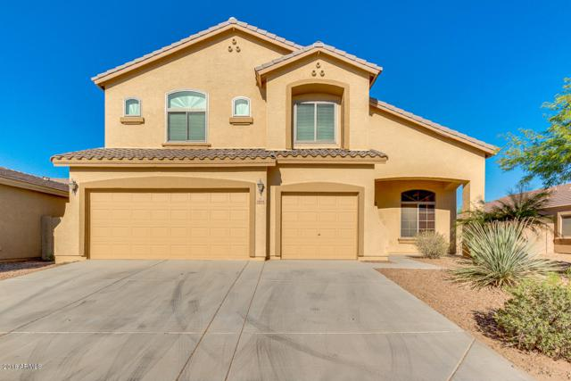 1894 N Lorretta Place, Casa Grande, AZ 85122 (MLS #5773564) :: Yost Realty Group at RE/MAX Casa Grande
