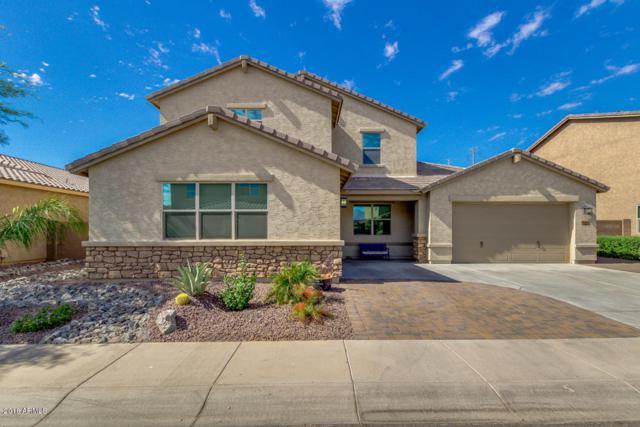 10606 W Raymond Street W, Tolleson, AZ 85353 (MLS #5773572) :: My Home Group