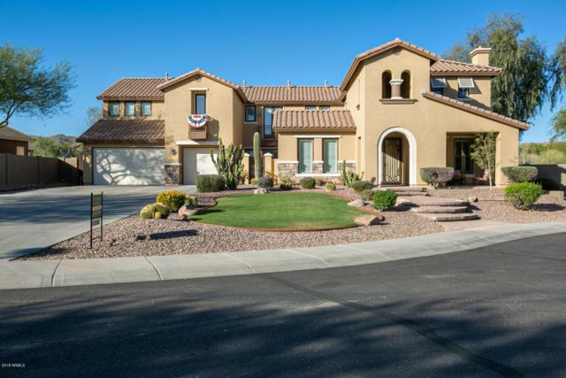 40605 N Shadow Creek Way, Anthem, AZ 85086 (MLS #5773617) :: The Everest Team at My Home Group