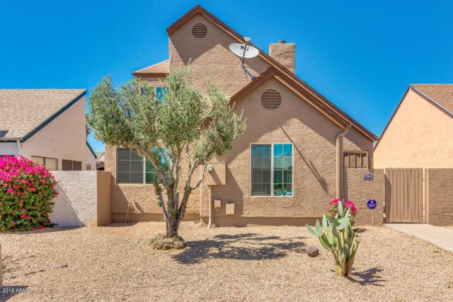 2262 W Monona Drive, Phoenix, AZ 85027 (MLS #5773714) :: My Home Group
