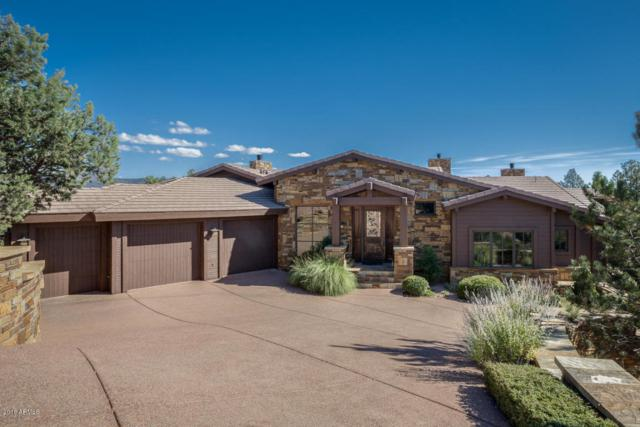 3008 E Hanging Rock, Payson, AZ 85541 (MLS #5773730) :: Keller Williams Realty Phoenix
