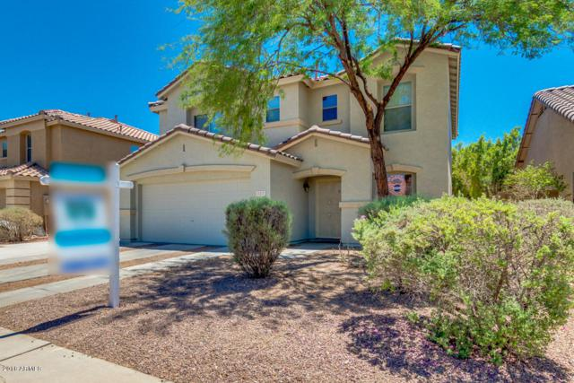 117 E Gwen Street, Phoenix, AZ 85042 (MLS #5773750) :: The Garcia Group