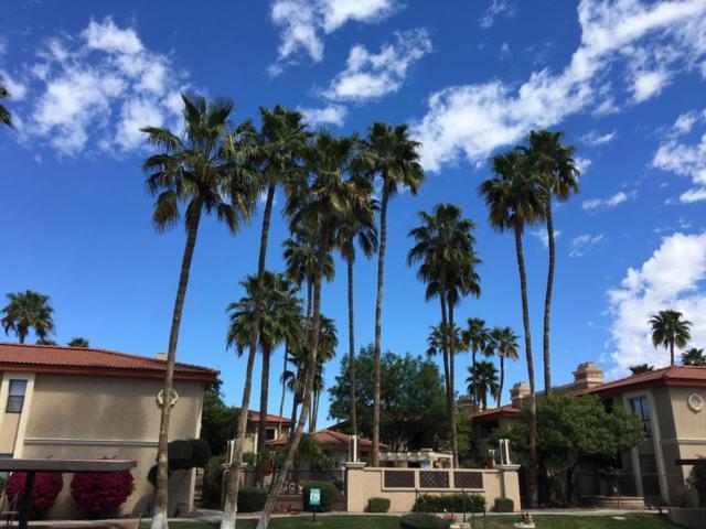 10410 N Cave Creek Road #1117, Phoenix, AZ 85020 (MLS #5773771) :: My Home Group