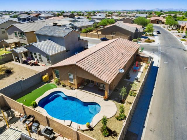 1581 W Desert Spring Way, San Tan Valley, AZ 85142 (MLS #5773779) :: Essential Properties, Inc.