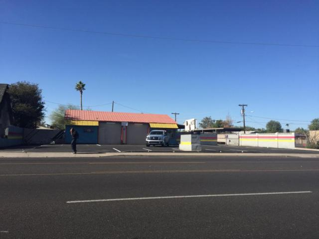 3804 N 19TH Avenue, Phoenix, AZ 85015 (MLS #5773783) :: My Home Group