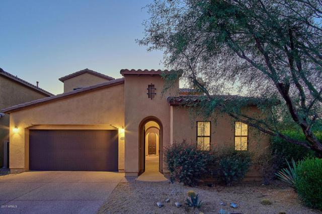 10078 E Hillside Drive, Scottsdale, AZ 85255 (MLS #5773808) :: My Home Group
