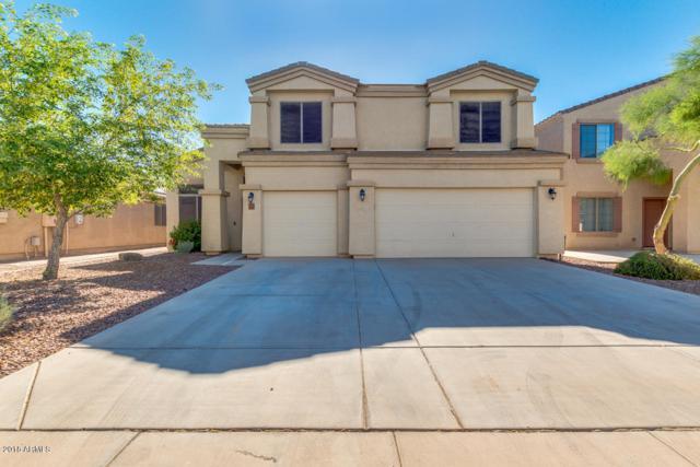 19603 N Toya Street, Maricopa, AZ 85138 (MLS #5773809) :: Yost Realty Group at RE/MAX Casa Grande