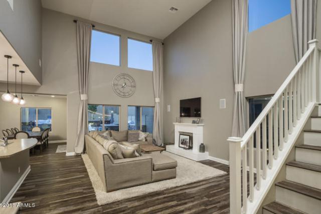 1672 W Cavedale Drive, Phoenix, AZ 85085 (MLS #5773830) :: Lux Home Group at  Keller Williams Realty Phoenix