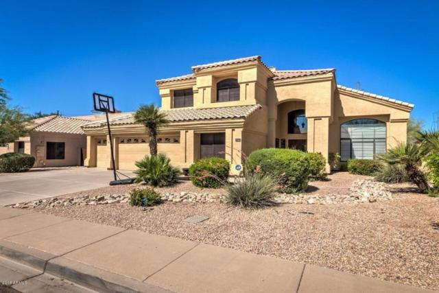 14776 N 90TH Place, Scottsdale, AZ 85260 (MLS #5773835) :: The Everest Team at My Home Group
