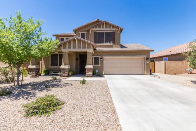 5044 S Chatham, Mesa, AZ 85212 (MLS #5773837) :: Lifestyle Partners Team