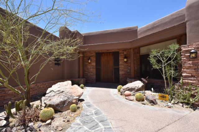 13038 N 136TH Place, Scottsdale, AZ 85259 (MLS #5773854) :: The Wehner Group