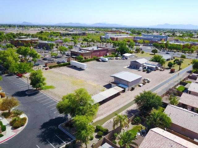 13200 S Gilbert Road, Gilbert, AZ 85296 (MLS #5773869) :: My Home Group
