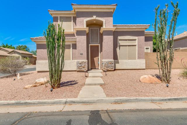 2218 S Bernard, Mesa, AZ 85209 (MLS #5773952) :: My Home Group
