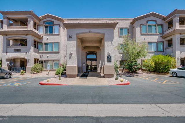 14000 N 94TH Street #2095, Scottsdale, AZ 85260 (MLS #5773975) :: Essential Properties, Inc.