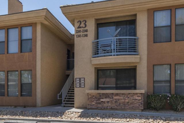 6900 E Princess Drive #1246, Phoenix, AZ 85054 (MLS #5773989) :: Essential Properties, Inc.