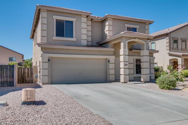44375 W Caven Drive, Maricopa, AZ 85138 (MLS #5773994) :: Essential Properties, Inc.