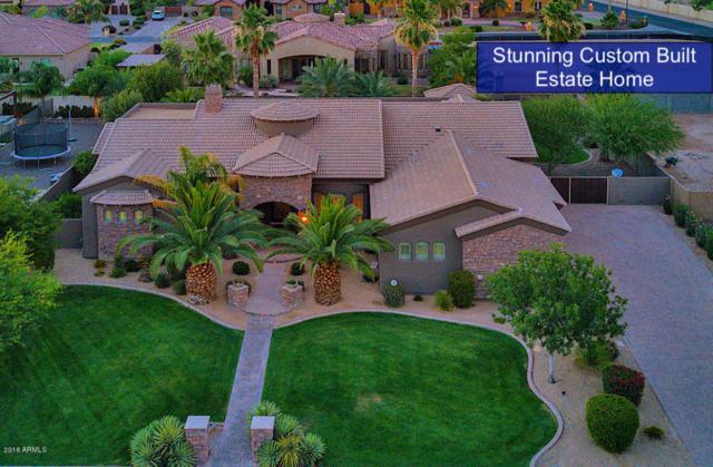11322 E Flintlock Drive, Chandler, AZ 85249 (MLS #5774006) :: My Home Group