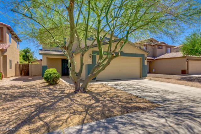 1283 E Magnum Road, San Tan Valley, AZ 85140 (MLS #5774013) :: My Home Group