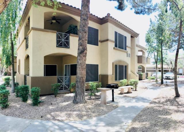 600 W Grove Parkway #1089, Tempe, AZ 85283 (MLS #5774014) :: My Home Group