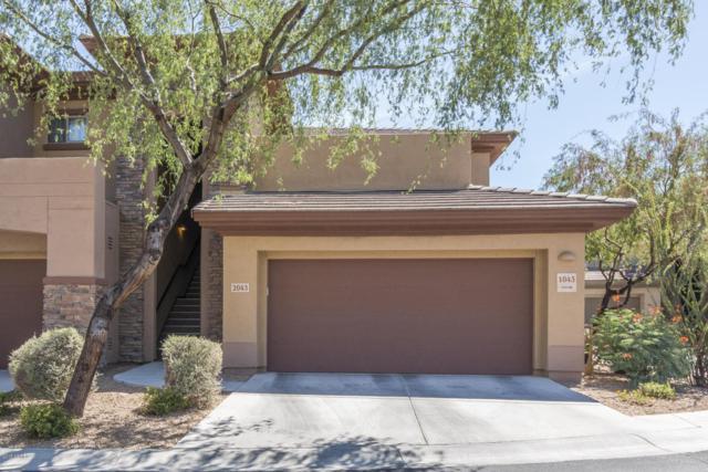 33550 N Dove Lakes Drive #2043, Cave Creek, AZ 85331 (MLS #5774015) :: My Home Group